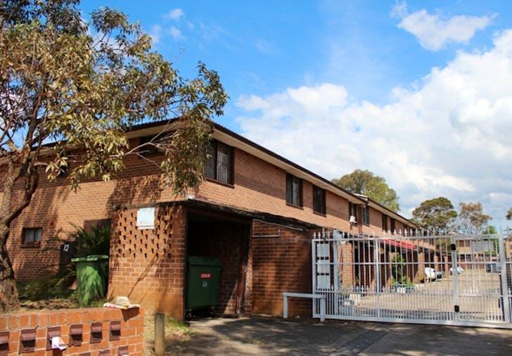 18/12-18 St Johns Road, Cabramatta, NSW, 2166