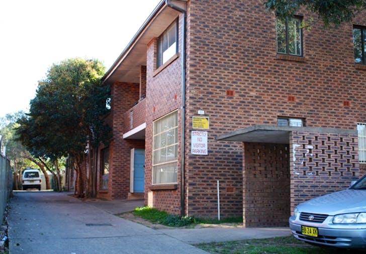 3/11 Kurrajong Street, Cabramatta, NSW, 2166