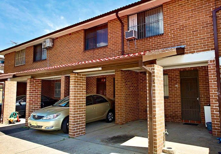 35/12-18 St Johns Rd, Cabramatta, NSW, 2166