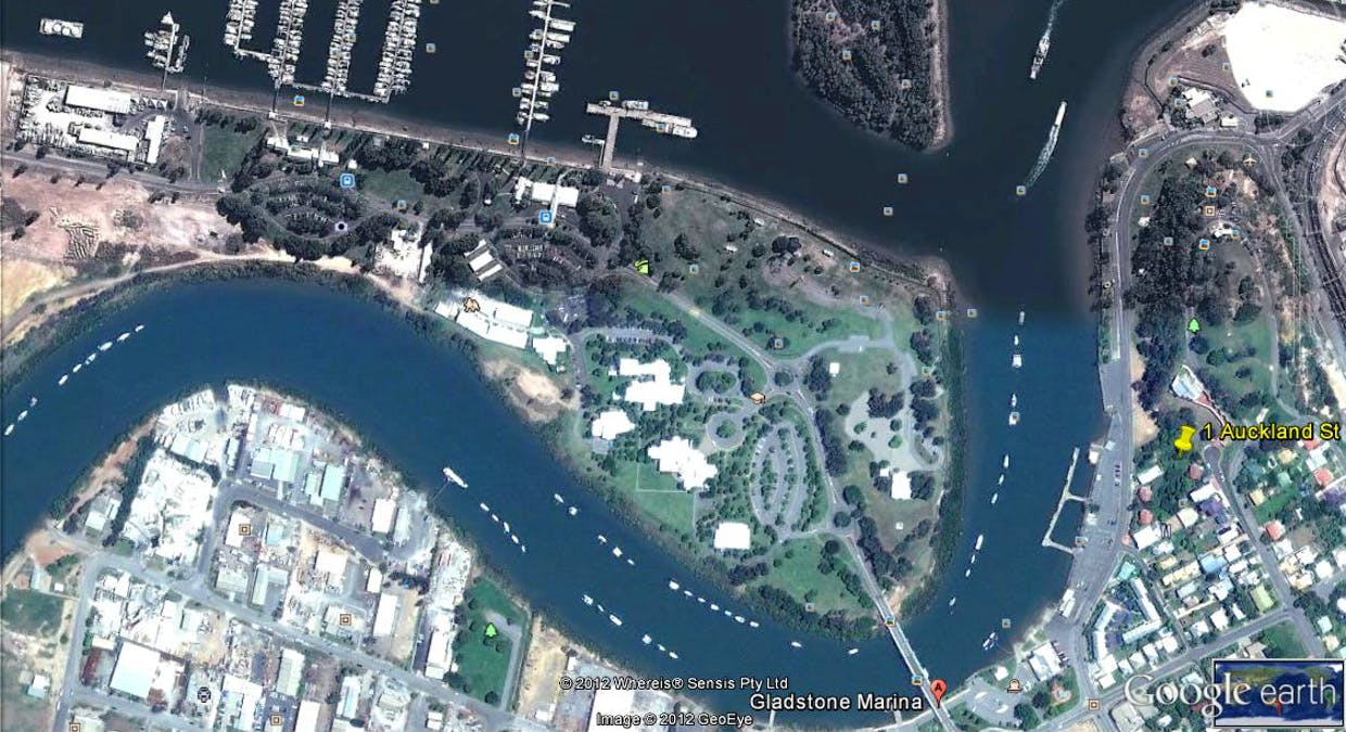 1 Auckland Street, Gladstone Central, QLD, 4680 - Image 3