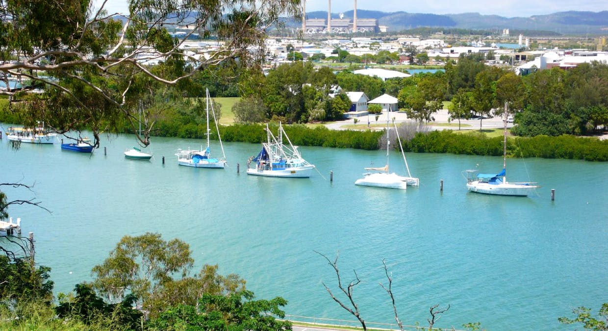1 Auckland Street, Gladstone Central, QLD, 4680 - Image 4