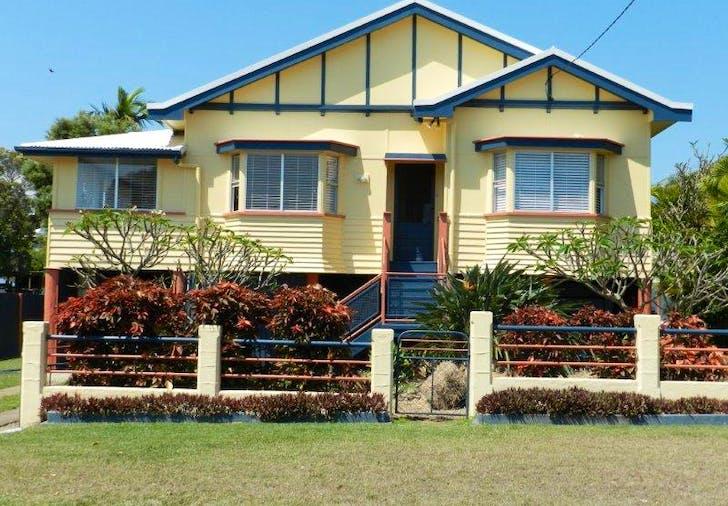 13 White Street, West Gladstone, QLD, 4680