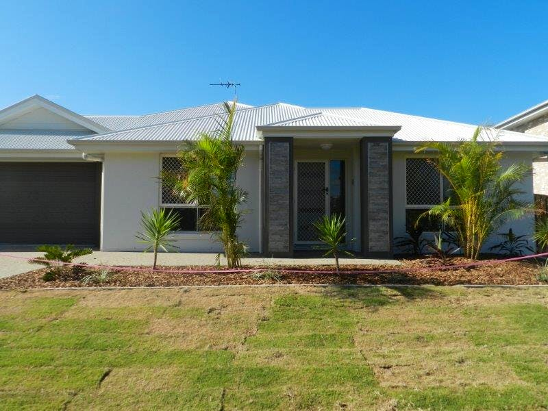 16 Creekview Drive New Auckland Qld 4680 Rented