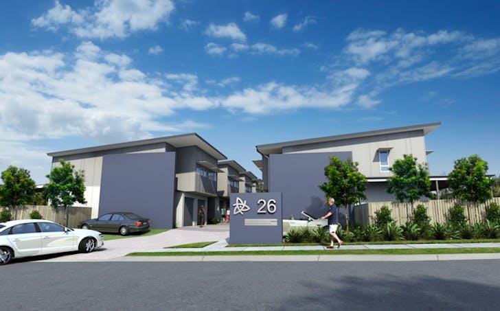 8/26 Rossella St, West Gladstone, QLD, 4680 - Image 1