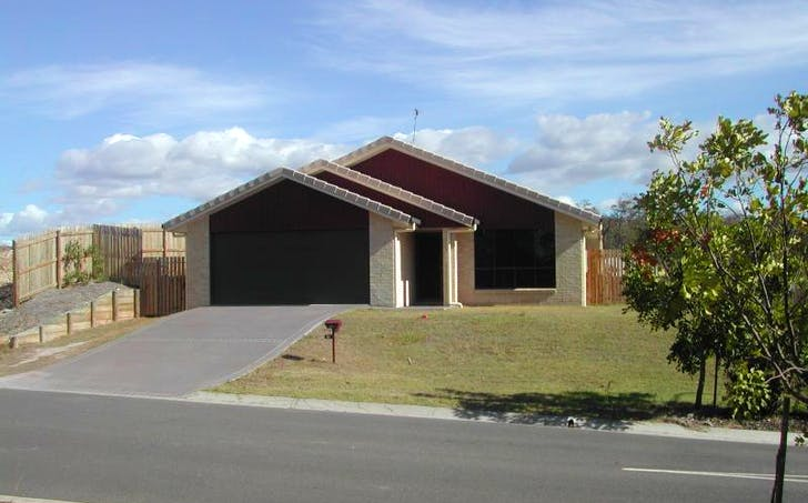 14 Skyline Drive, New Auckland, QLD, 4680 - Image 1