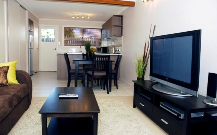 Unit 1/35 French Street, Gladstone Central, QLD, 4680 - Image 1