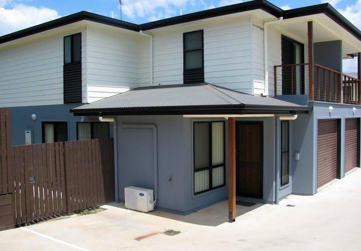 3/57 Barney Street, Barney Point, QLD, 4680