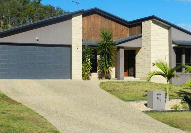 124 Dixon Drive, Telina, QLD, 4680
