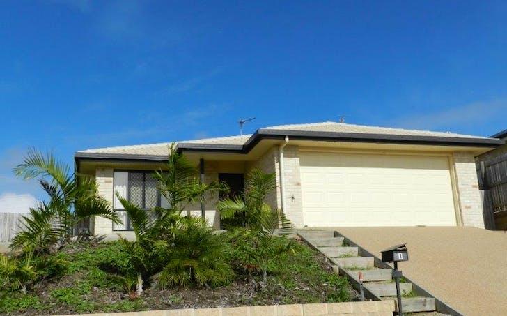 1 Markowitz Place, Kirkwood, QLD, 4680 - Image 1