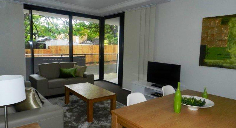 112/64 Glenlyon Street, Gladstone Central, QLD, 4680 - Image 2