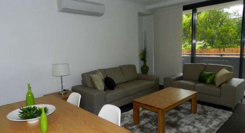 112/64 Glenlyon Street, Gladstone Central, QLD, 4680 - Image 1
