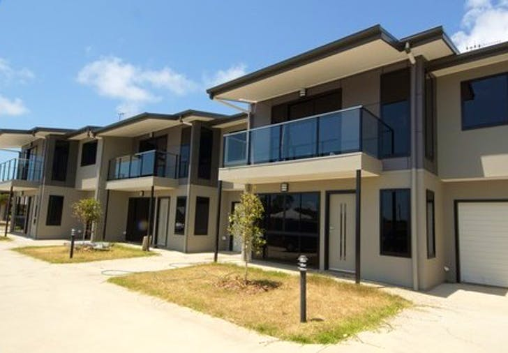 3/1 Coolum Court, Xany Villas, Blacks Beach, QLD, 4740