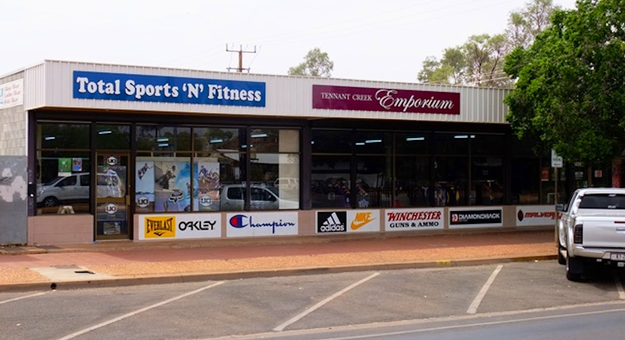 94 Paterson Street, Tennant Creek, NT, 0860 - Image 1