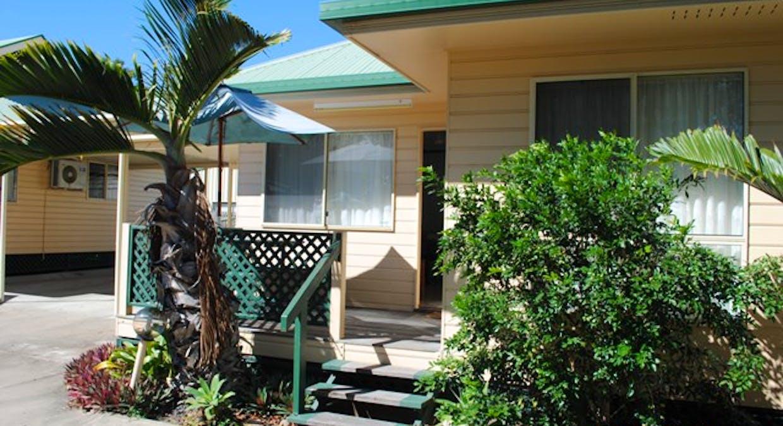 Villa 4, 80 Burrum Steet, Burrum Heads, QLD, 4659 - Image 1