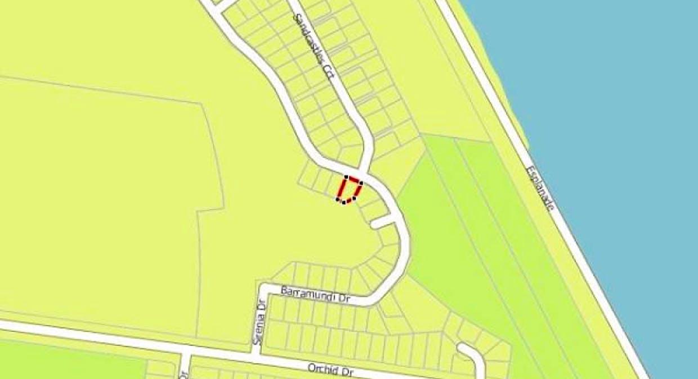 Lot 35 26 Barramundi Drive, Burrum Heads, QLD, 4659 - Image 4