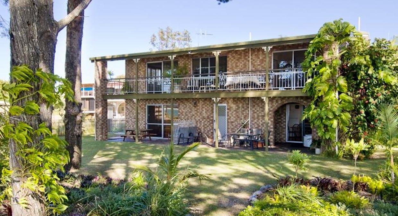 6 Burrum Street, Burrum Heads, QLD, 4659 - Image 1