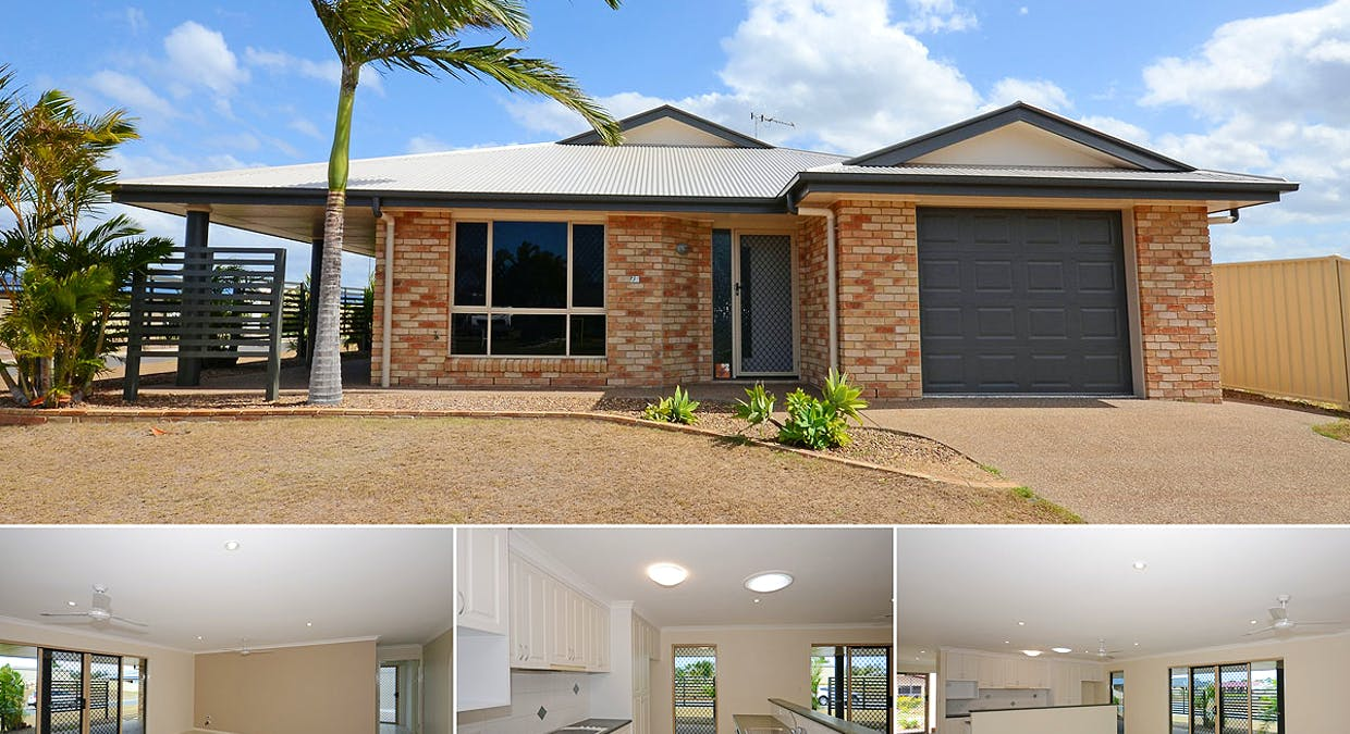 36 Sunrise Crescent, Burrum Heads, QLD, 4659 - Image 1