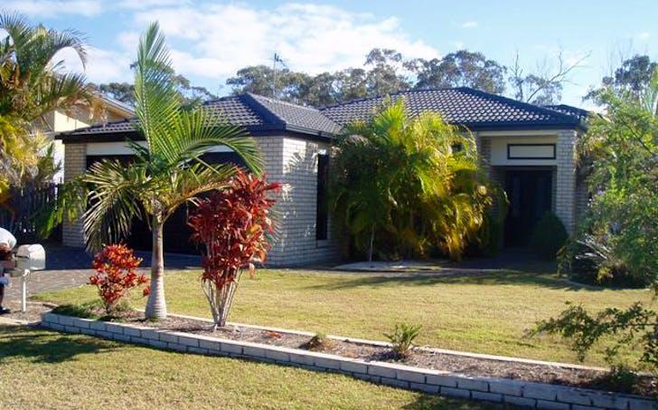 3 Lakeside Drive, Burrum Heads, QLD, 4659 - Image 1