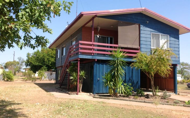 6 Moran Street, Capella, QLD, 4723 - Image 1