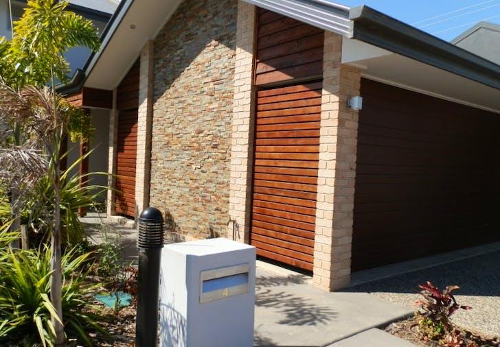 4/18-24 Mooney Crescent, Emerald, QLD, 4720