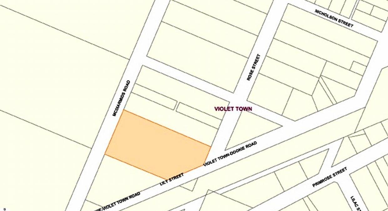 LOT 1 41 Mcdiarmids Road, Violet Town, VIC, 3669 - Image 3