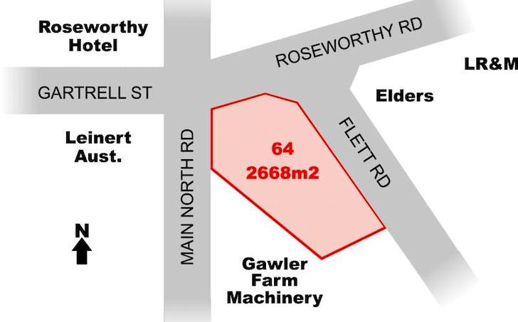Lot 64 Main North Road, Roseworthy, SA, 5371 - Image 1