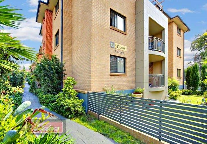 18/137-139 Auburn Road, Auburn, NSW, 2144