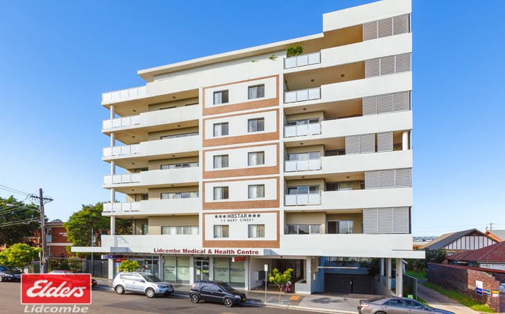 22/1-3 Mary Street, Lidcombe, NSW, 2141 - Image 1