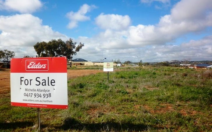 Lot 320/46 Gillett Rd, Northam, WA, 6401 - Image 1