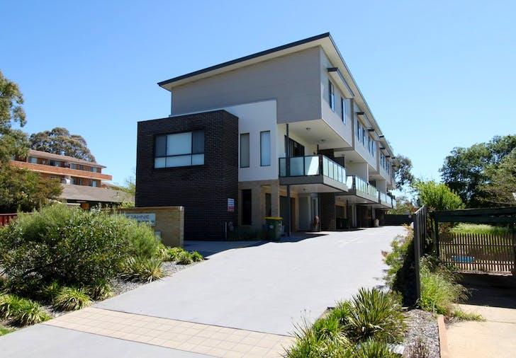 3/5 Mckeahnie Street, Queanbeyan, NSW, 2620