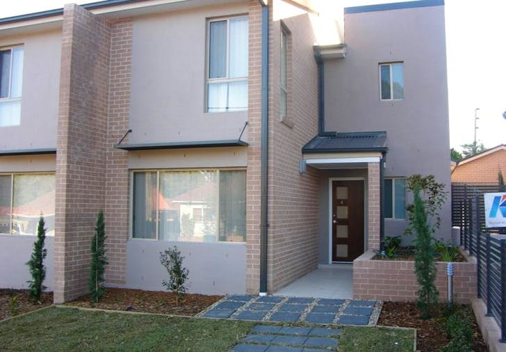 4/6 Best Crescent, Kirrawee, NSW, 2232