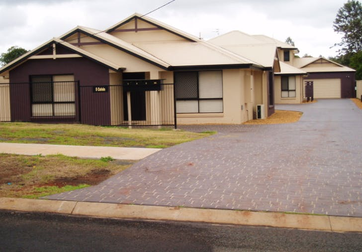 1/5 Colvin Street, Drayton, QLD, 4350