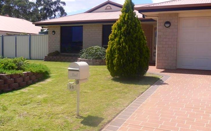 20 Wood Drive, Middle Ridge, QLD, 4350 - Image 1