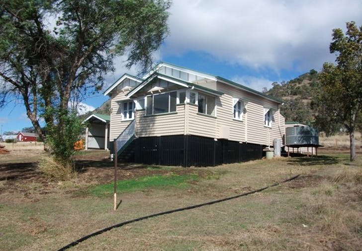 11075 Warrego Highway, Gowrie Mountain, QLD, 4350