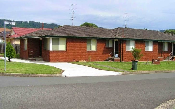 2/10 Daphne Street, Corrimal, NSW, 2518 - Image 1
