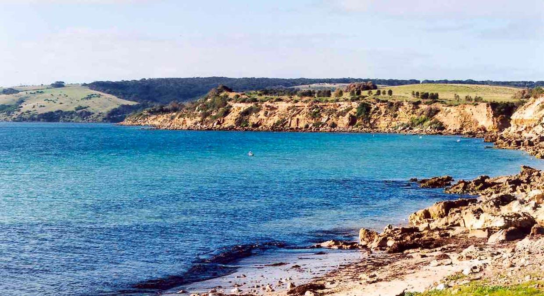 Lot 36 Collins Cres, Baudin Beach, SA, 5222 - Image 4