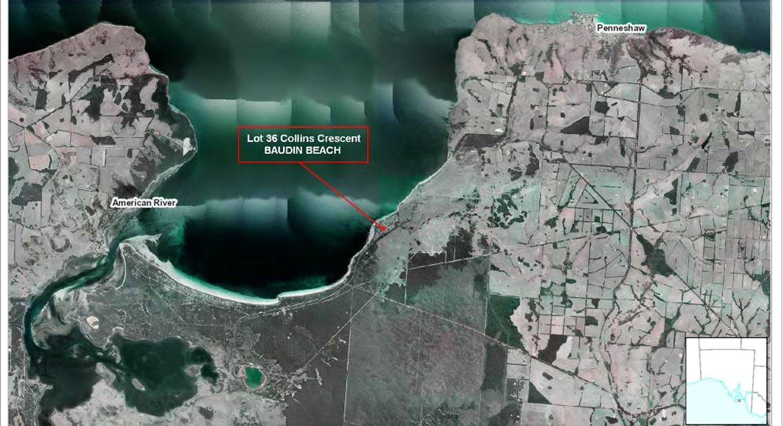 Lot 36 Collins Cres, Baudin Beach, SA, 5222 - Image 8