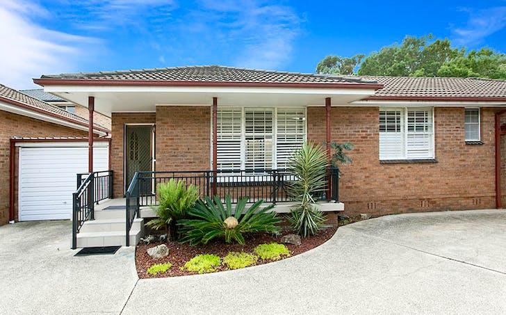 2/ 87-89 Napoleon Street, Sans Souci, NSW, 2219 - Image 1