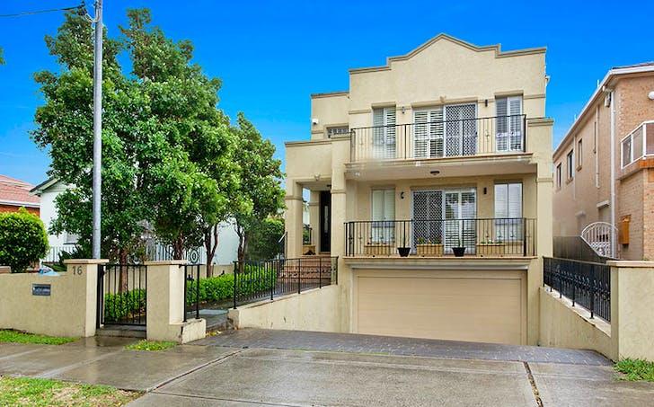 16 Solander Street, Monterey, NSW, 2217 - Image 1