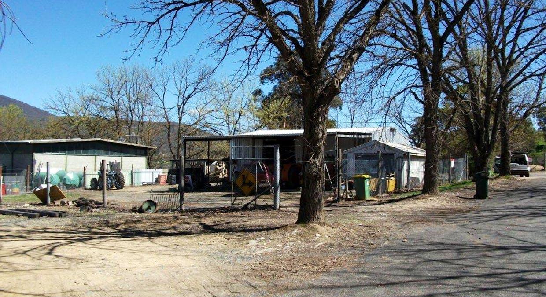 Lots 19/20/21 Mcillree Street, Khancoban, NSW, 2642 - Image 8