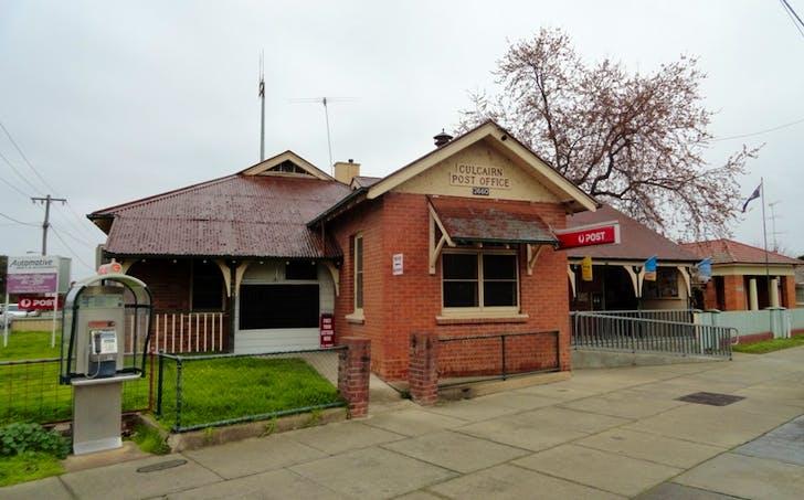 33A Balfour Street, Culcairn, NSW, 2660 - Image 1